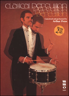 Classical Percussion (2 CD Set) (minus Drums)