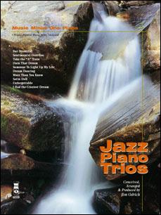 Jazz Piano Trios Minus You (minus Piano)