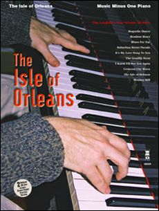 The Isle of Orleans (minus Piano)