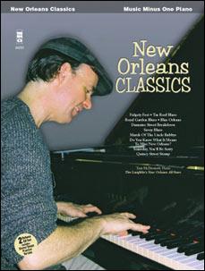 New Orleans Classics (minus Piano)