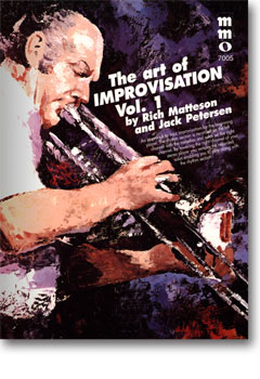 Art of Improvisation -  vol. I