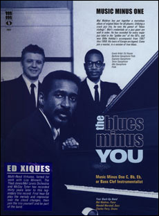 The Blues Minus You