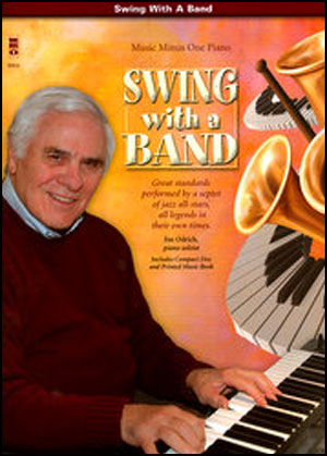 Swing with a Band (minus Piano)