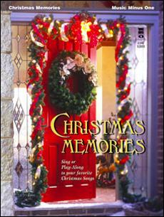 Christmas Memories (minus Vocals)