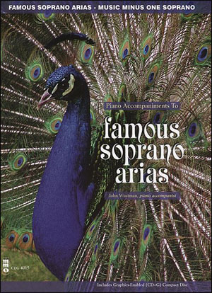 Famous Soprano Arias (Digitally Remastered Edition) (minus Vocal Soprano)
