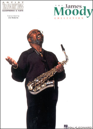 James Moody Collection