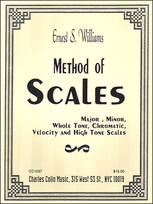Ernest S. Williams - Method of Scales