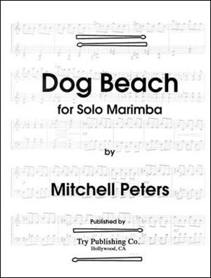 Mitchell Peters - Dog Beach