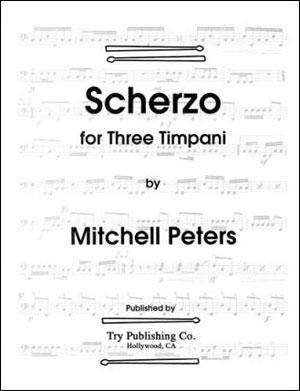 Mitchell Peters - Scherzo