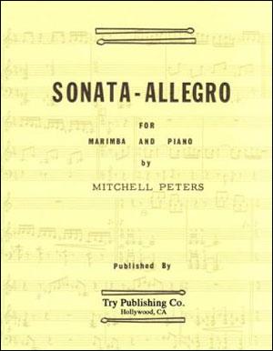 Mitchell Peters - Sonata Allegro