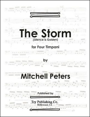 Mitchell Peters - The Storm