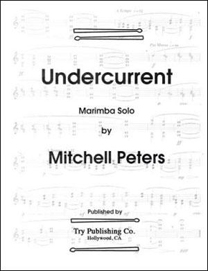 Mitchell Peters - Undercurrent