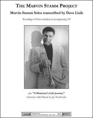 The Marvin Stamm Project: Marvin Stamm Solos