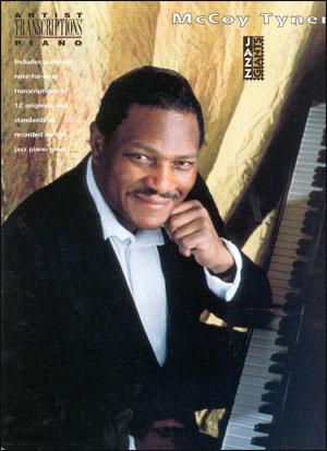 McCoy Tyner Piano Solos