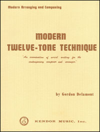 Modern Twelve-Tone Technique
