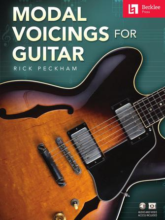 Modal Voicings For Guitar