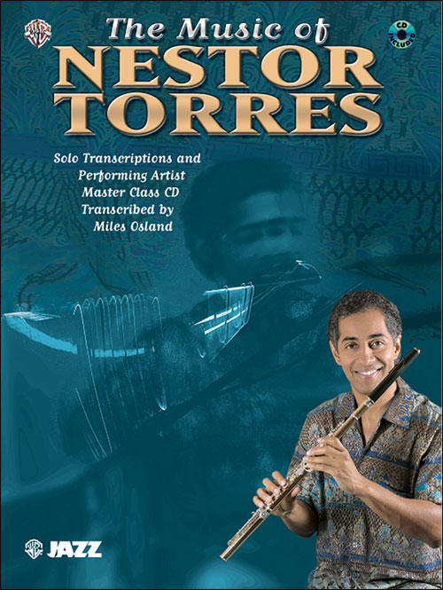 The Music of Nestor Torres