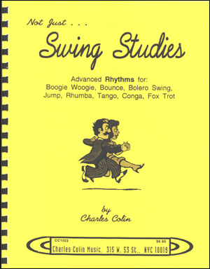 Not Just Swing Studies (trumpet)