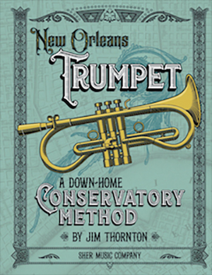 New Orleans Trumpet