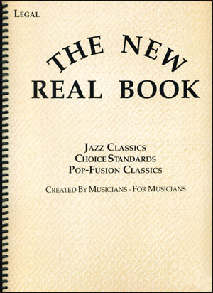 The New Real Book Volume 1 - C