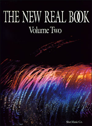 The New Real Book Volume 2 - E Flat