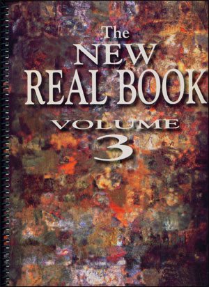 The New Real Book Volume 3 - Bass Clef