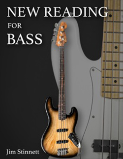 New Reading For Bass