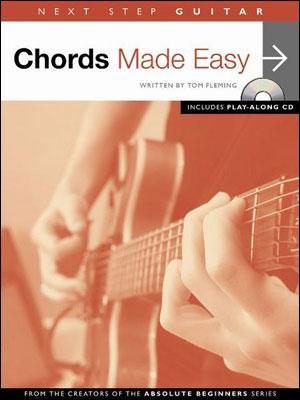 Next Step Guitar Series - Chords Made Easy