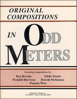 Original Compositions in Odd Meters