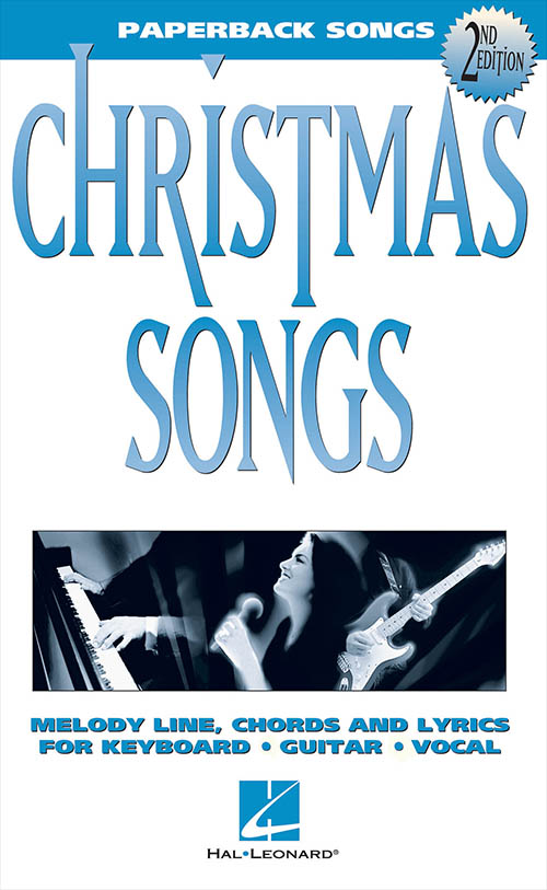 Christmas Songs - 2nd Edition