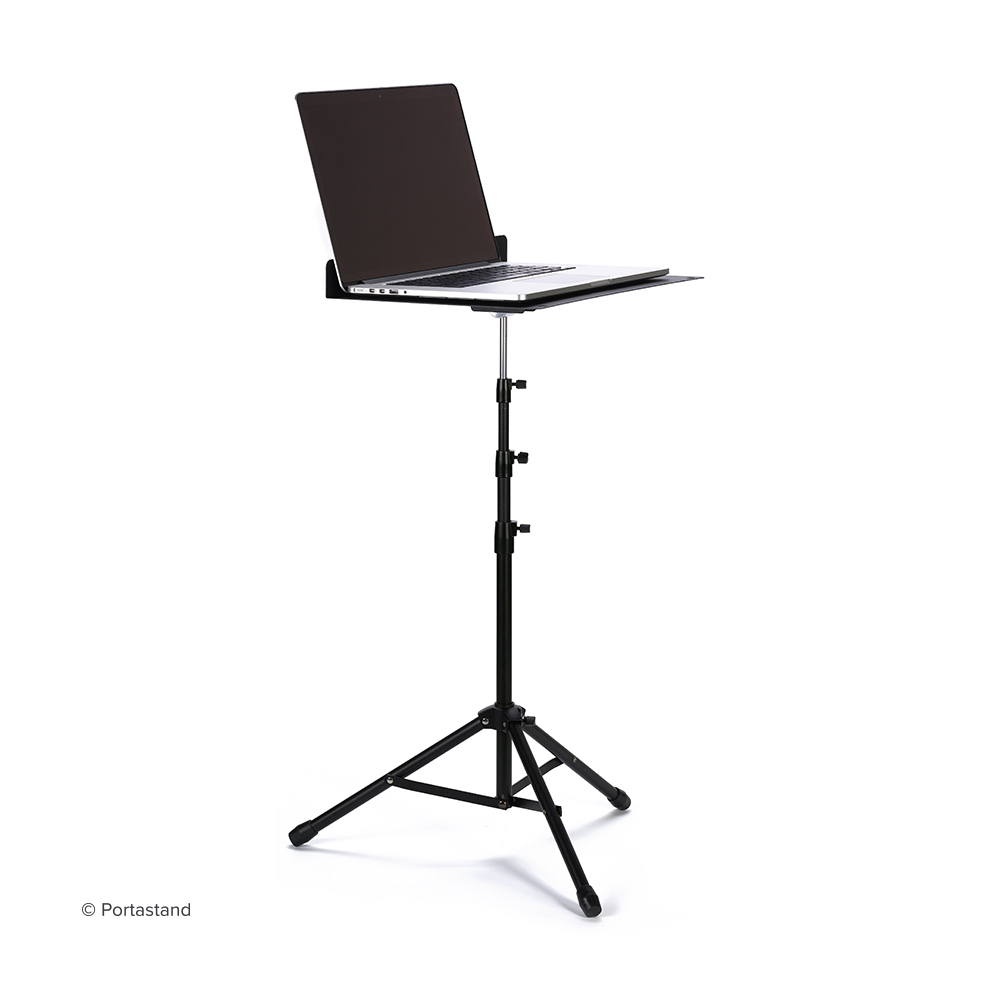 Minstrel Music Stand by Portastand
