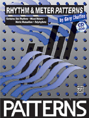 Patterns: Rhythm & Meter Patters