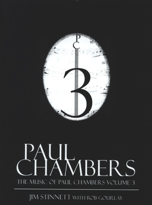 The Music Of Paul Chambers - Vol. 3