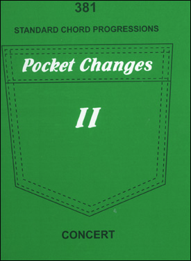 Pocket Changes Volume 2