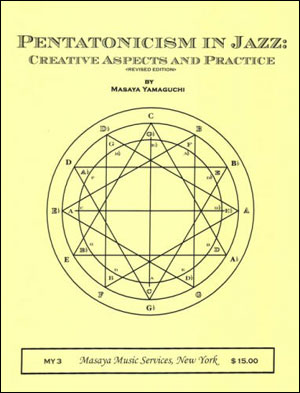 Pentatonicism In Jazz: Creative Aspects and Practice