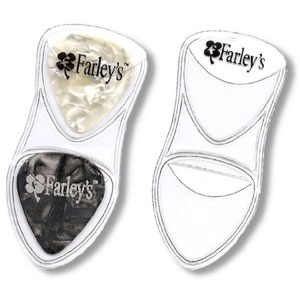 Farley's Pickpod