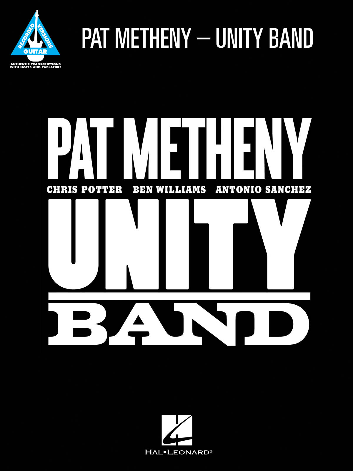 Pat Metheny-Unity Band