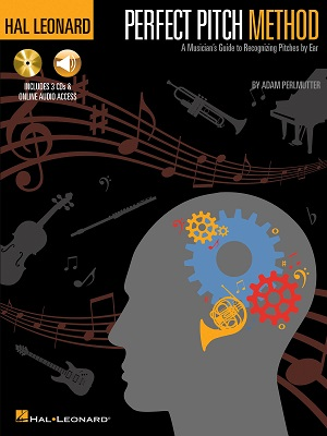 Hal Leonard Perfect Pitch Method
