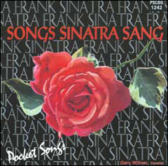 Once Upon A Time - Songs Sinatra Sang