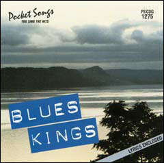 You Sing The Hits - Blues Kings - CD