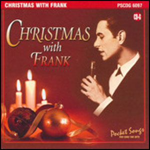 Christmas With Frank - CD