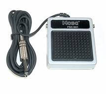 Hosa FSC-501 Foot Pedal for All Superscope Units