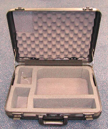 Hard Shell Carry Case for Superscope CD players