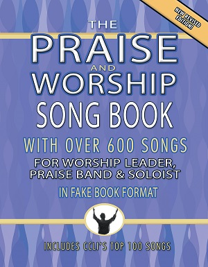 The Praise & Worship Song Book