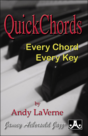 QuickChords - Every Chord, Every Key