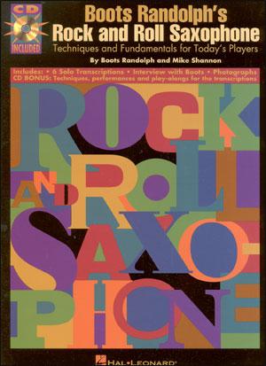 Rock 'n Roll Saxophone