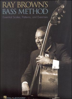 Ray Brown Bass Method