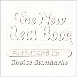 New Real Book Play Along CD - Volume 1