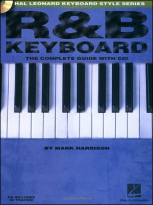 R&B KEYBOARD - Hal Leonard Keyboard Style Series
