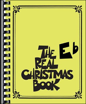 Real Christmas Book - E Flat Edition
